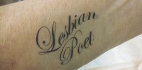 Lesbian Poet
